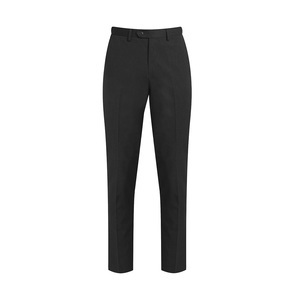 photo of Slim Fit Charcoal Trousers