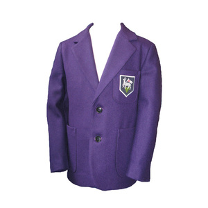 photo of St John's Blazer