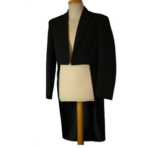 photo of Harrow Tailcoat