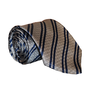 photo of Moretons Senior Silk Non-Crease Tie