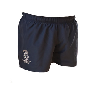 Nike harrow Navy Rugby Shortd