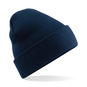 photo of French Navy Beanie