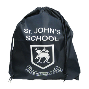 photo of St John's Swim Bag