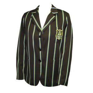 photo of Gumley School Blazer