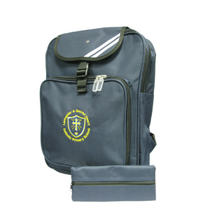 photo of LSH Backpack