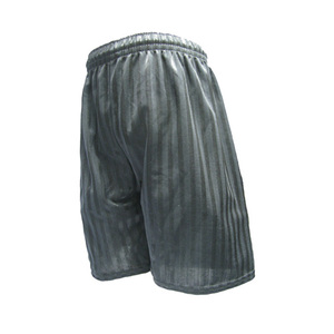 photo of Black Shadow Stripe Shorts