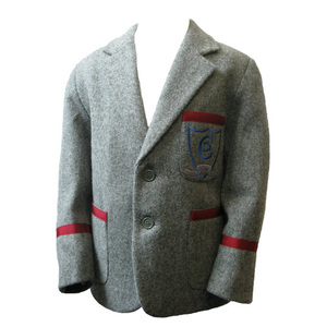photo of St Christopher's Blazer