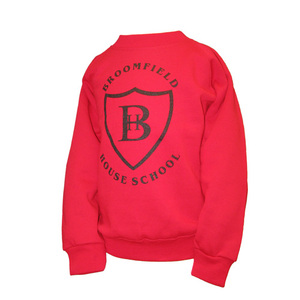 Broomfield House Sweatshirt