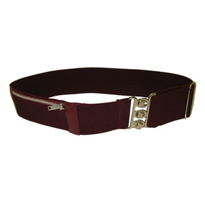 photo of Maroon Elasticated Purse Belt