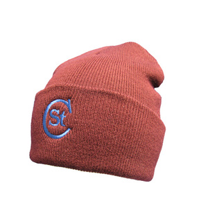 photo of St Christopher's Beanie