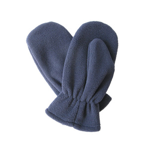 photo of Navy Mittens