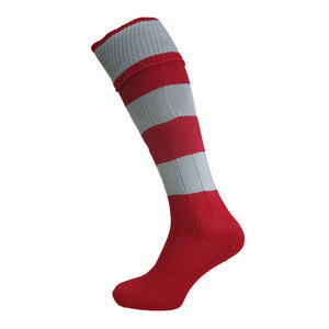 Broomfield House Rugby Socks