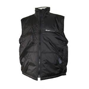 photo of Moat School Gilet