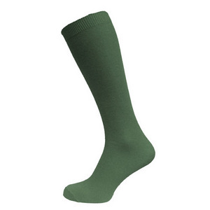 Knee High Sock Bottle Green