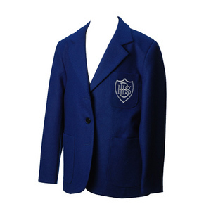 photo of Bassett House Blazer required All Terms L1  - F6