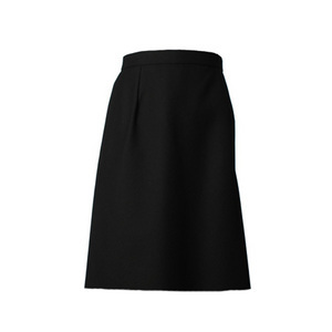 photo of Black A Line Skirt