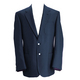 Navy Formal Blazer > Navy
