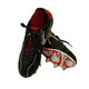 Gilbert Rugby Boots > Black Low Cut