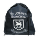 St John's Swim Bag