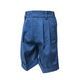 Navy Boys Bermuda Shorts