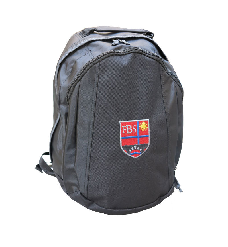 Fulham Boys School Backpack from The Schoolwear Specialists