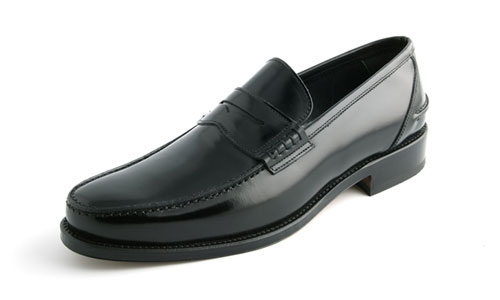 John White Shoes from The Schoolwear