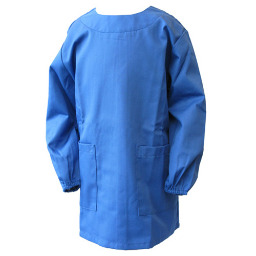 Royal Painting Smock From The Schoolwear Specialists